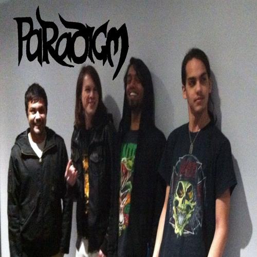 Paradigm.'s avatar