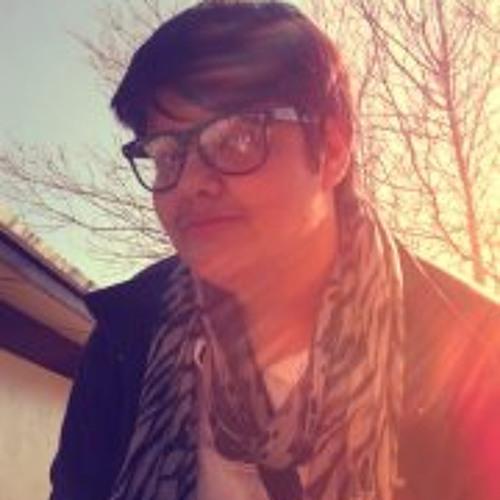 Gagavier Perry's avatar