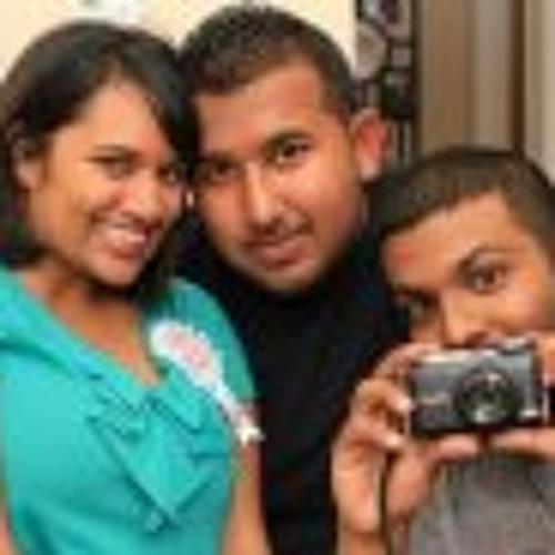 Ricky Karma Singh's avatar