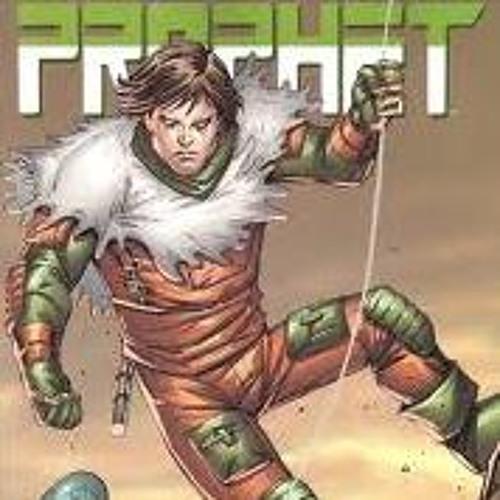 B PROPHET's avatar