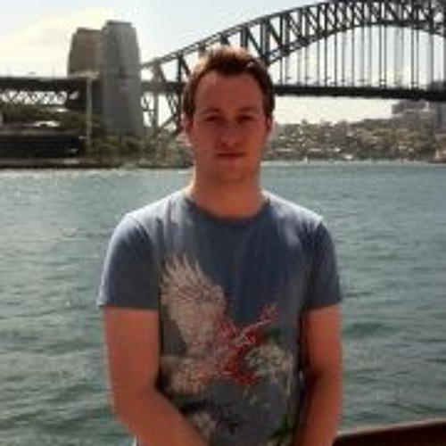 Aaron Mumby's avatar
