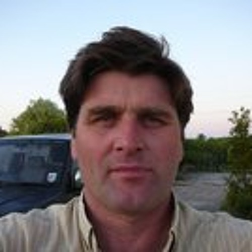Dean Rotheram's avatar