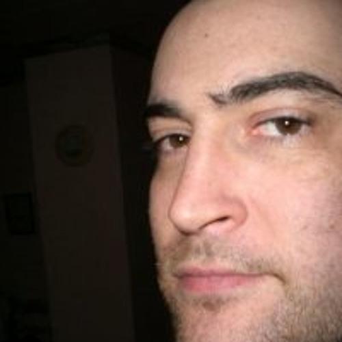 Adam Bourke's avatar