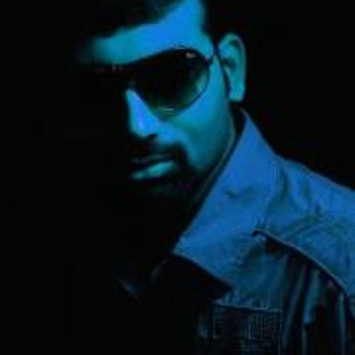 Nikhil Cherian's avatar
