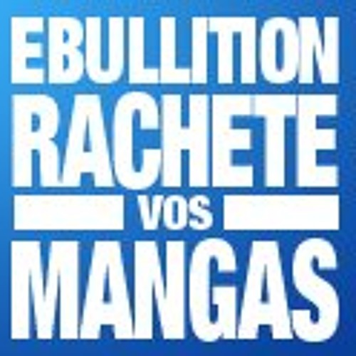 Manga Ebullition Tours's avatar