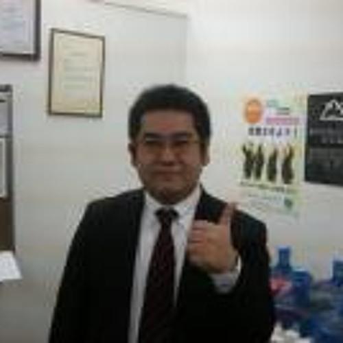 Masahito Aoki's avatar