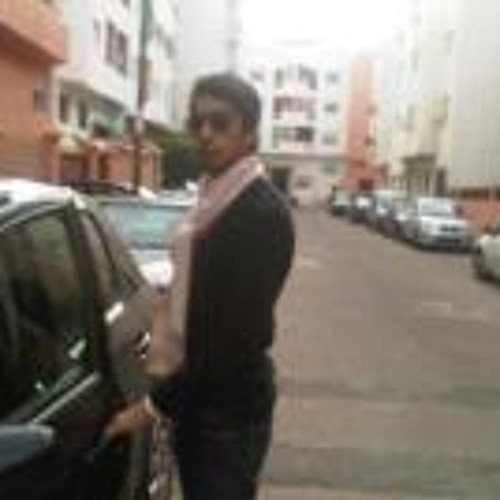 Youssef Ismaili's avatar