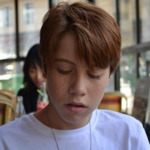 Jules Felix's avatar