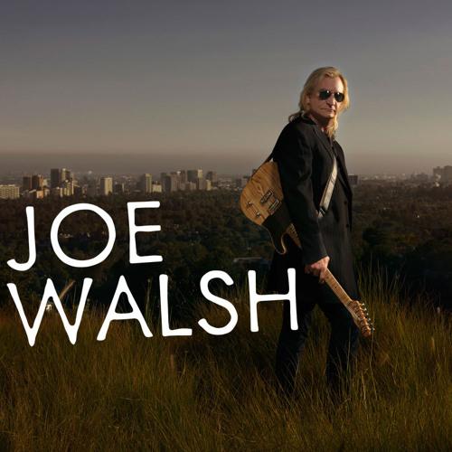 JoeWalsh's avatar