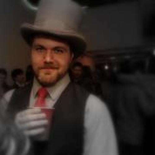 Michael K Owens's avatar