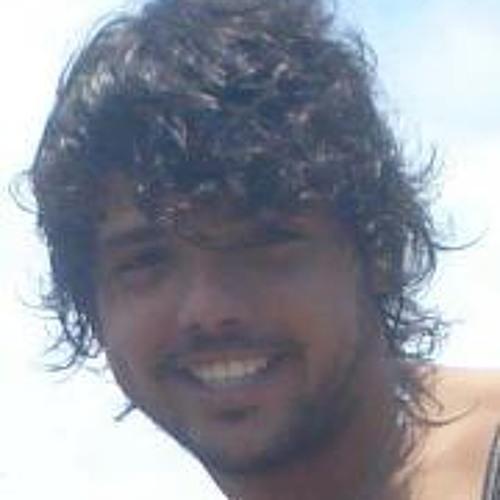 Marcus Carrion's avatar