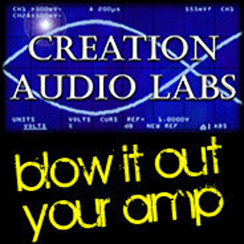 CreationAudioLabs's avatar