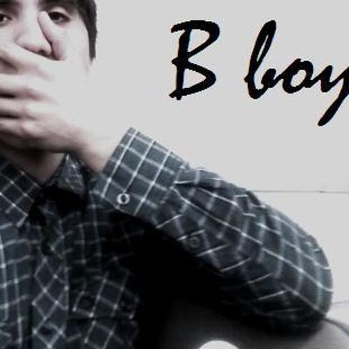 B Boy's avatar