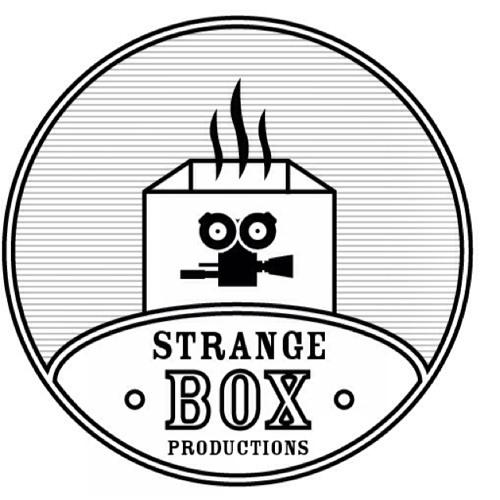 Strange Box Productions's avatar