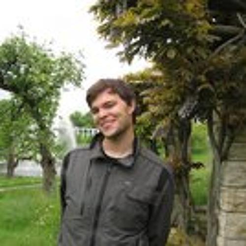 Max Phillipe Heckner's avatar