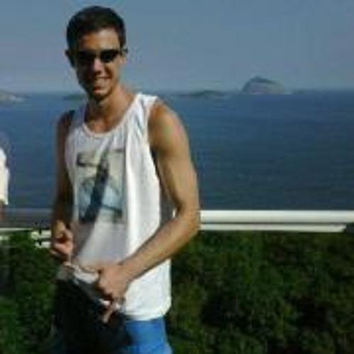 Adriano Vieira 1's avatar