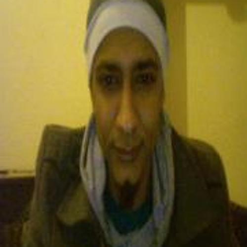 Bander Al-hmed's avatar