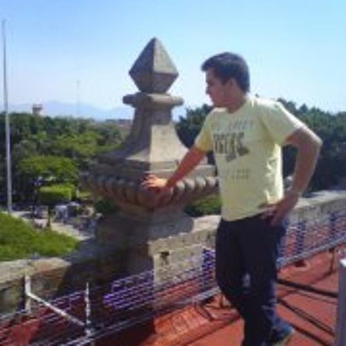 Marco Barrios's avatar