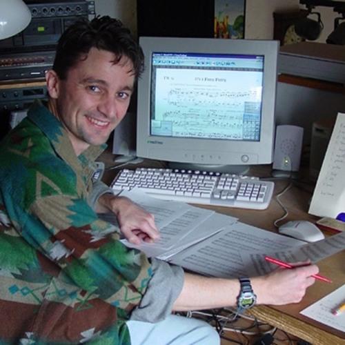Donald Woodward's avatar