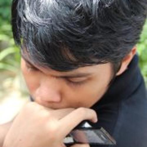 Luthfi Ryouji's avatar