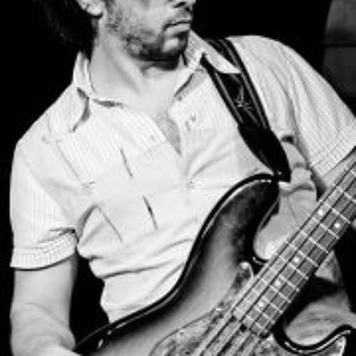 Roberto Di Palma - Iron Maiden - Wasting Love (bass cover)