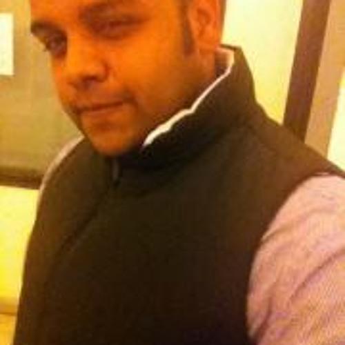 Sudeep Bhandari's avatar