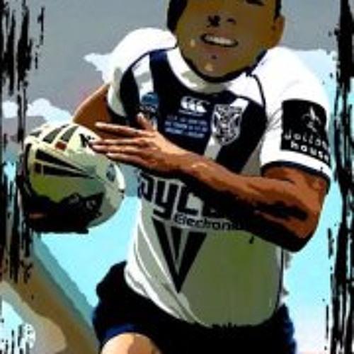 Sharrief Elkanj's avatar