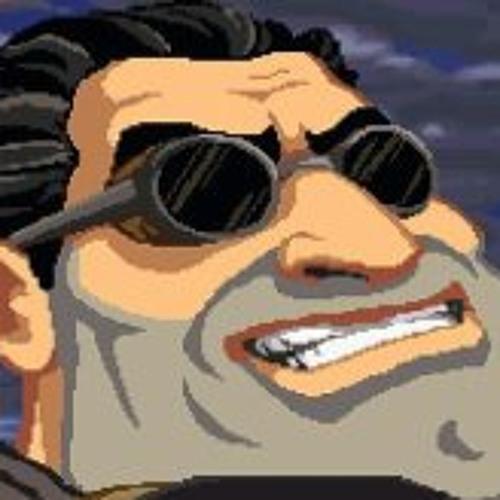 Thomas Beswick's avatar