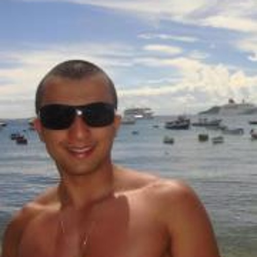 Nilton Valencio Reinmuth's avatar