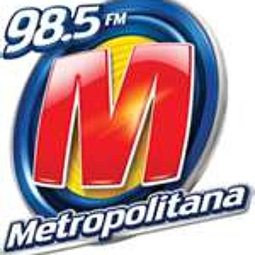Metropolitana Fm's avatar