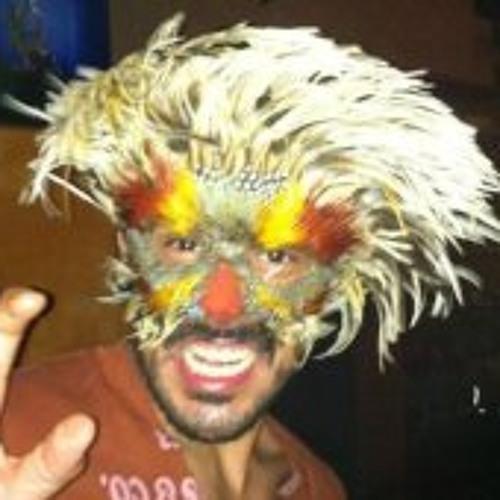 Arturo Aranda Esparza's avatar