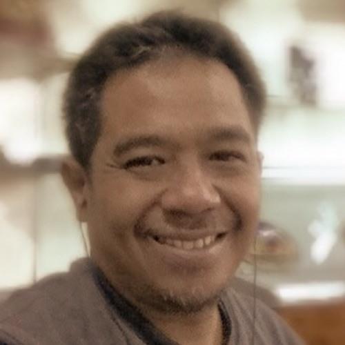 ray wiseman's avatar