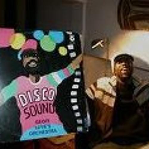 DJ Duane Harriott's avatar