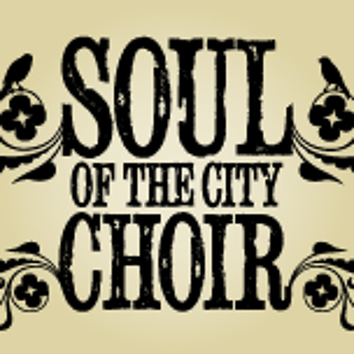 Take Me To Church - Cover by Soul of the City Choir