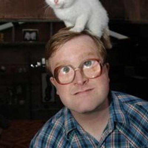Adrian Cowicki's avatar