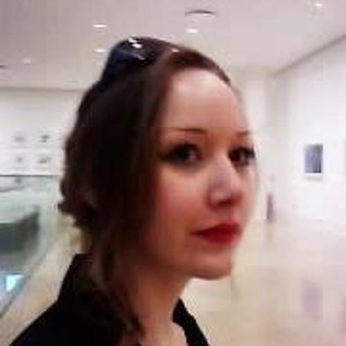 Sarah Angelise Poetess's avatar