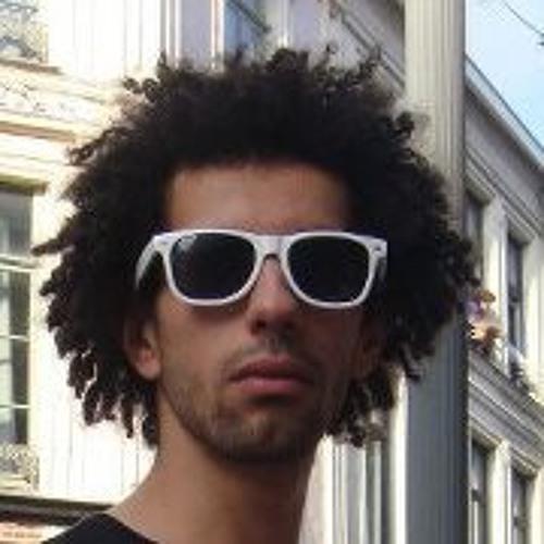 Yannis Behloul's avatar