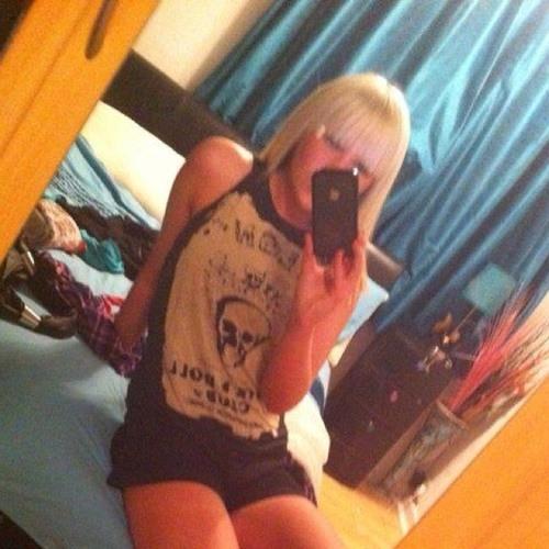 little miss Alexia...'s avatar