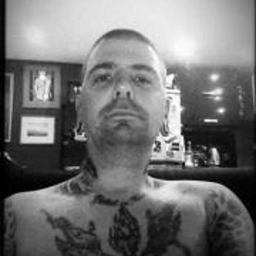 Anthony Thorpe 3's avatar