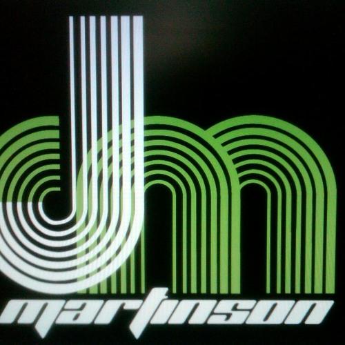 DJ Martinson's avatar