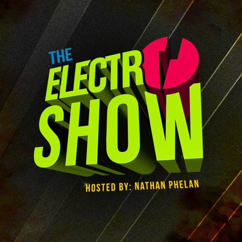 The Electro Show Podcast's avatar