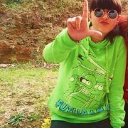 Alicia Monteiro's avatar