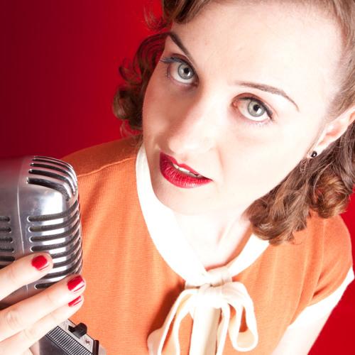 Lady Dillinger's avatar