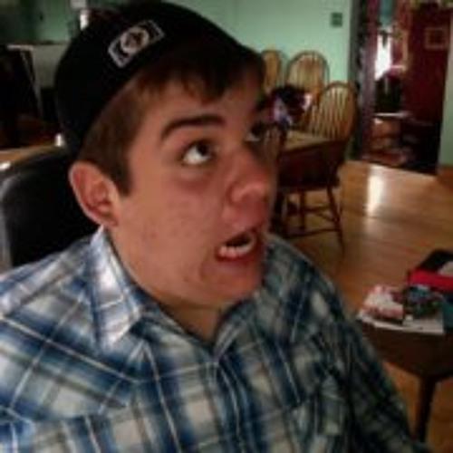 Jesse Beaudin's avatar