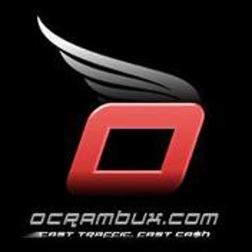 Ocram Bux's avatar