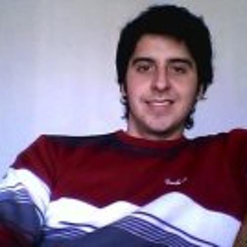 Matias Vargas's avatar