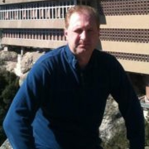 Alexander Bosika's avatar