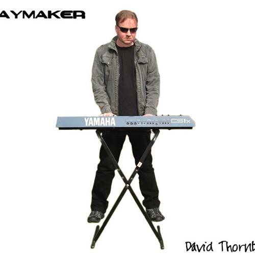 Haymaker - everywhere urban dubstep demo