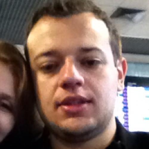 Cesar Barros's avatar