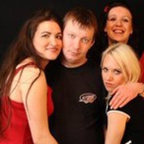 Jaroslavas Linskis's avatar